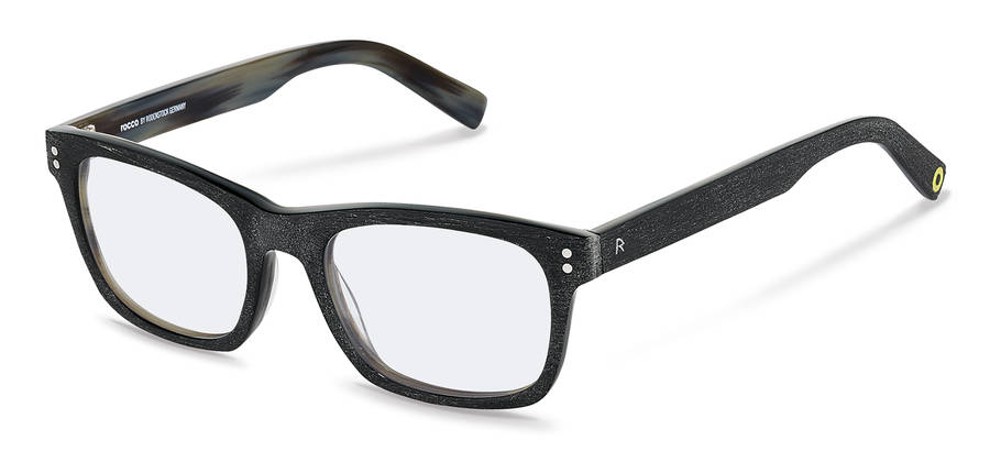 Rodenstock Capsule Collection-Bril-RR420-blacklayered