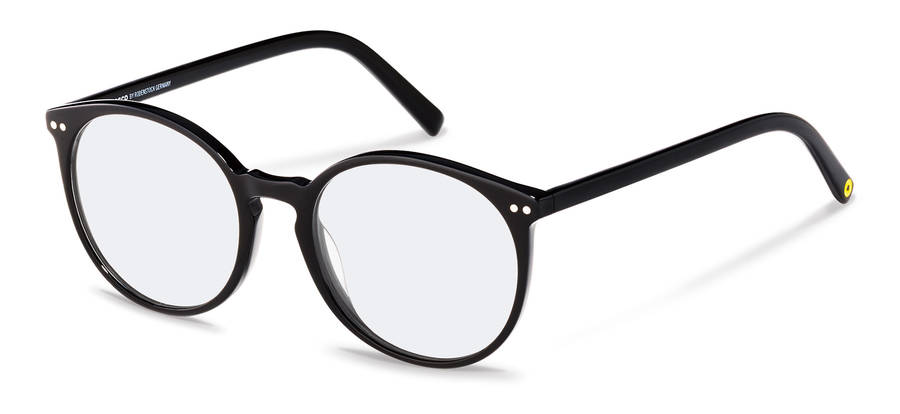 Rodenstock Capsule Collection-Bril-RR451-black
