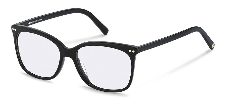 Rodenstock Capsule Collection-Bril-RR452-black