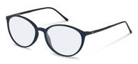 Rodenstock-Bril-R5292-dark blue/ black