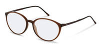 Rodenstock-Bril-R5292-dark chocolate