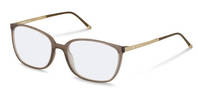 Rodenstock-Bril-R5294-grey/ light gold