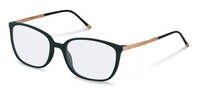 Rodenstock-Bril-R5294-dark blue / rose gold