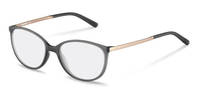 Rodenstock-Bril-R5316-dark grey, rose gold