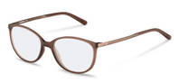 Rodenstock-Bril-R5316-dark brown, brown
