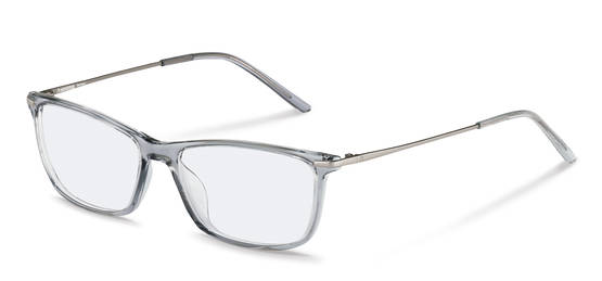 Rodenstock-Bril-R5318-light grey, silver