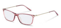 Rodenstock-Bril-R5318-rose, light gunmetal