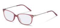 Rodenstock-Bril-R5319-rose, light gunmetal