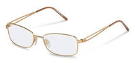 Rodenstock-Bril-R7062-light gold, brown