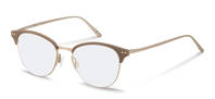 Rodenstock-Bril-R7081-lightgold/brown
