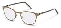 Rodenstock-Bril-R8023-light brown, grey