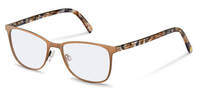 rocco by Rodenstock-Bril-RR212-brown/brownstructured
