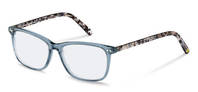 rocco by Rodenstock-Bril-RR444-blue/bluestructured
