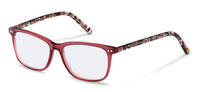rocco by Rodenstock-Bril-RR444-plum, plum structured