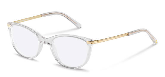 rocco by Rodenstock-Bril-RR446-crystal/gold