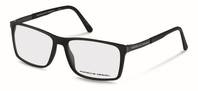 Porsche Design-Bril-P8260-black