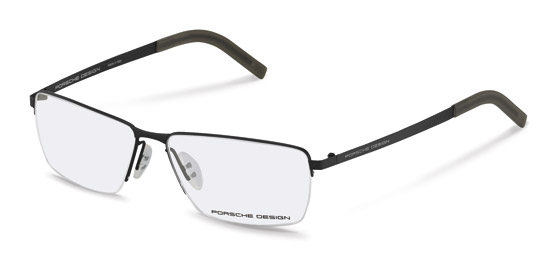 Porsche Design-Bril-P8283-black