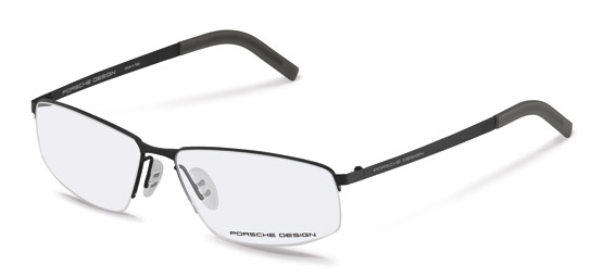 Porsche Design-Bril-P8284-black