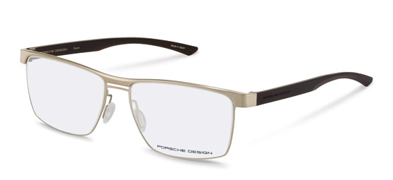 Porsche Design-Bril-P8289-black