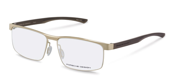 Porsche Design-Bril-P8297-light gold