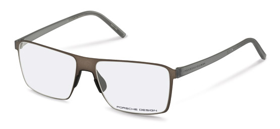 Porsche Design-Bril-P8309-brown