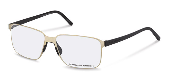 Porsche Design-Bril-P8313-black/grey