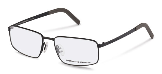 Porsche Design-Bril-P8314-black