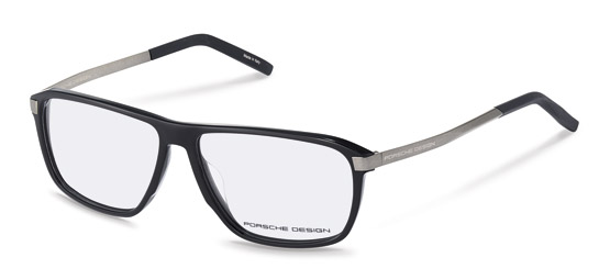 Porsche Design-Bril-P8320-black