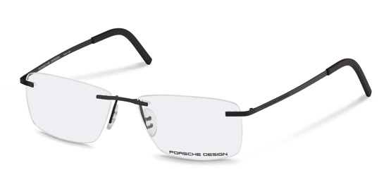 Porsche Design-Bril-P8321-black
