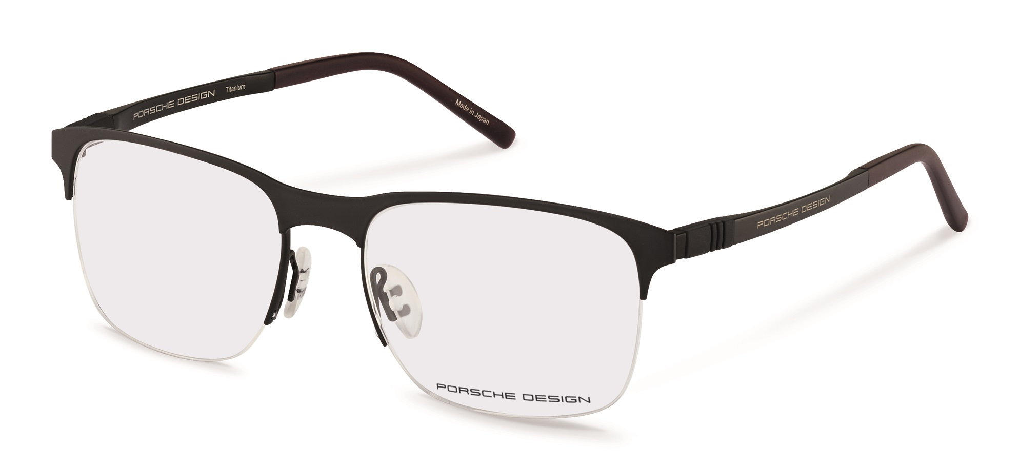 Porsche Design-Bril-P8322-black