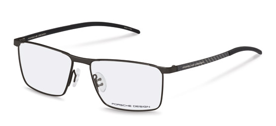 Porsche Design-Bril-P8326-black