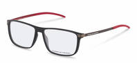 Porsche Design-Bril-P8327-dark grey