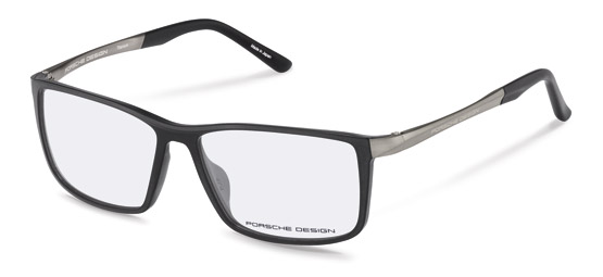 Porsche Design-Bril-P8328-black