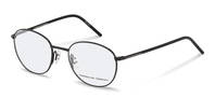 Porsche Design-Bril-P8330-black