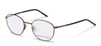 Porsche Design-Bril-P8330-brown