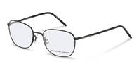 Porsche Design-Bril-P8331-black