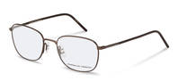 Porsche Design-Bril-P8331-brown