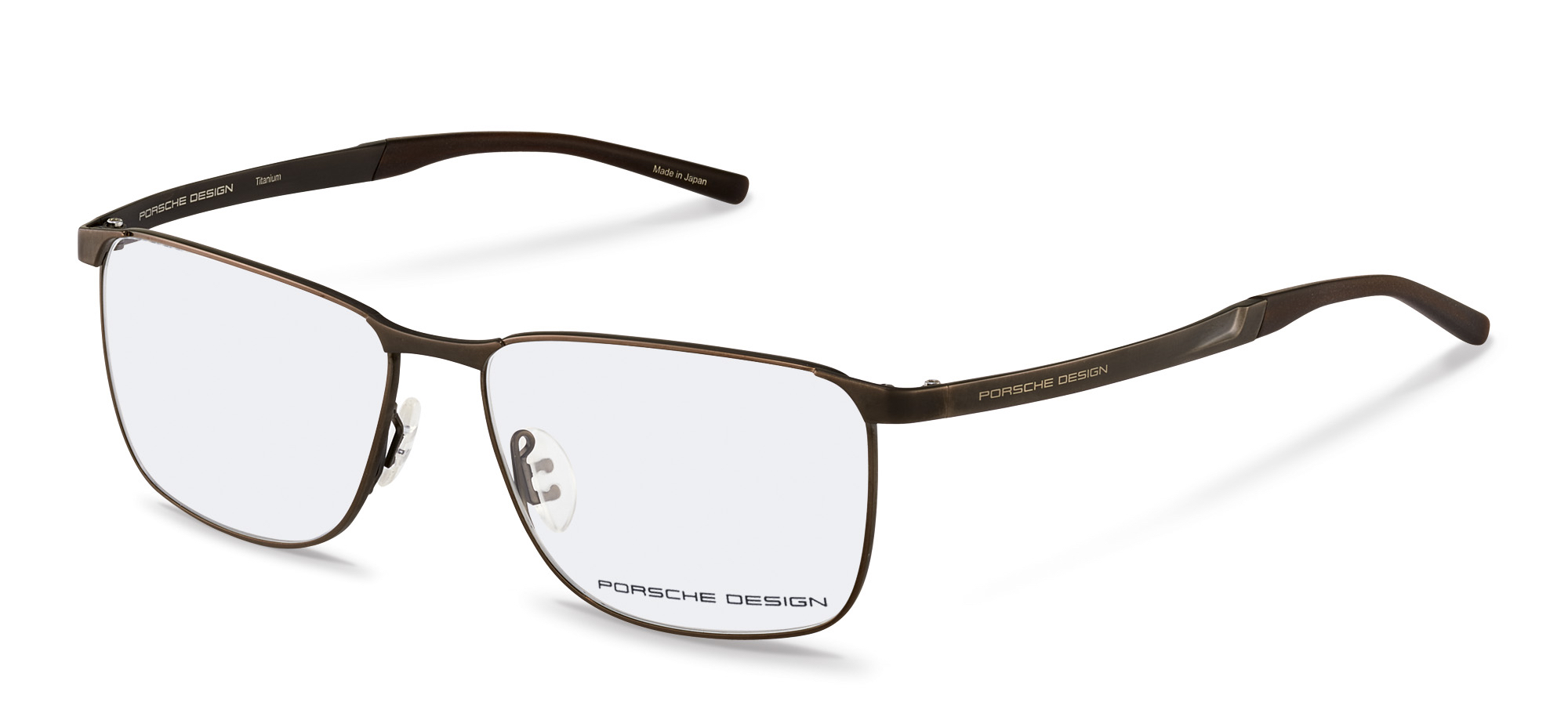 Porsche Design-Bril-P8332-black