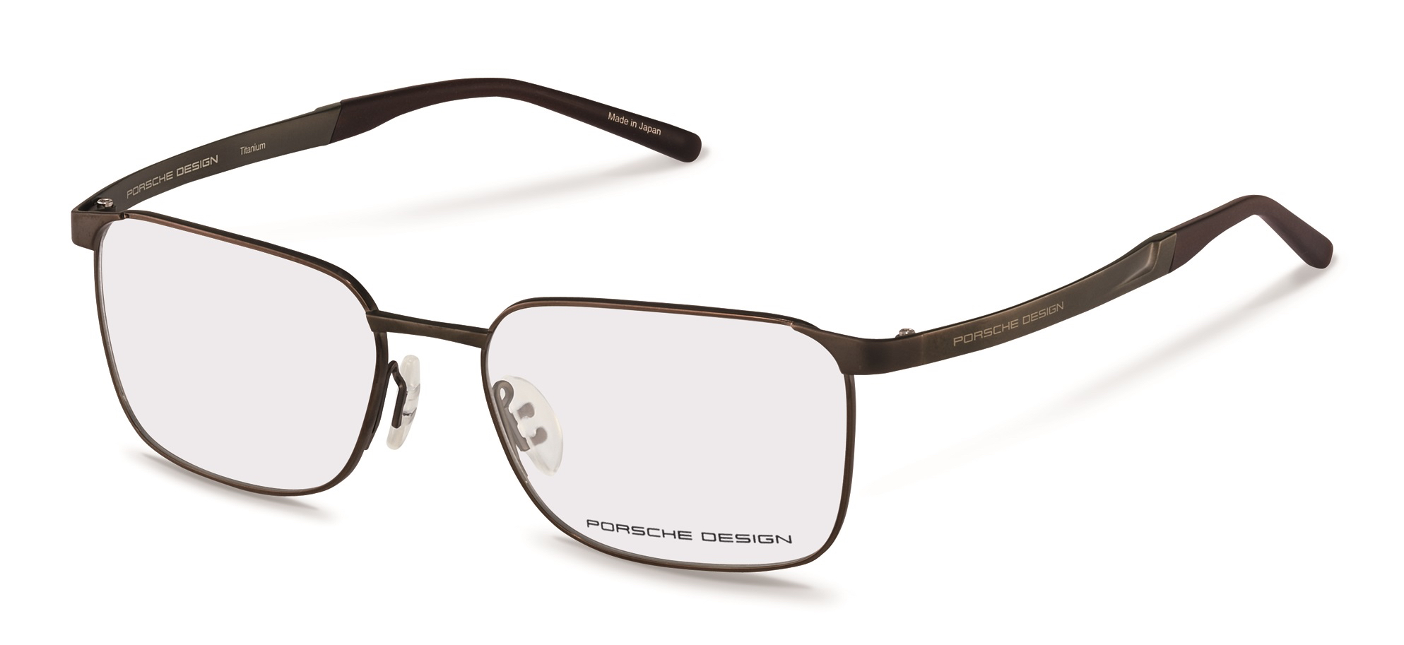 Porsche Design-Bril-P8333-black