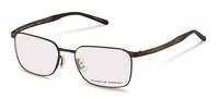 Porsche Design-Bril-P8333-dark brown