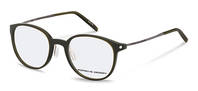 Porsche Design-Bril-P8335-green