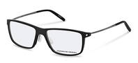 Porsche Design-Bril-P8336-black