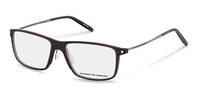 Porsche Design-Bril-P8336-brown