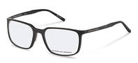 Porsche Design-Bril-P8338-black