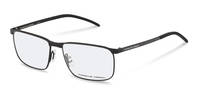 Porsche Design-Bril-P8339-black