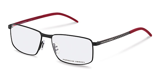 Porsche Design-Bril-P8340-black