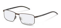 Porsche Design-Bril-P8340-darkbrown