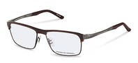Porsche Design-Bril-P8343-brown