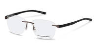 Porsche Design-Bril-P8344-darkgun