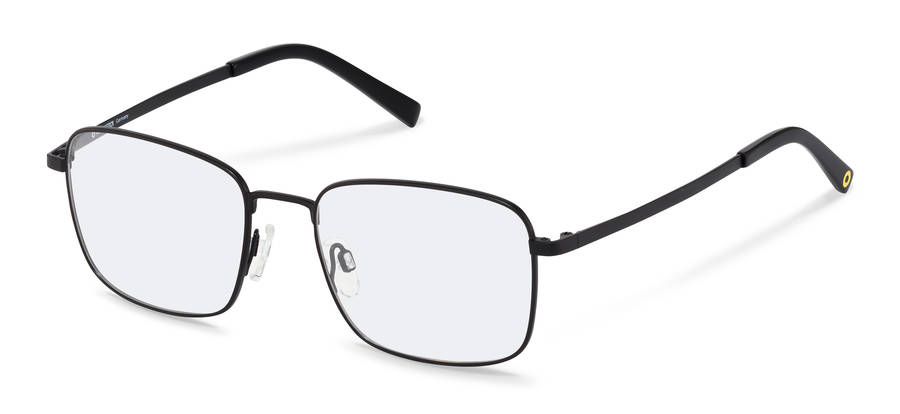 Rodenstock Capsule Collection-Bril-RR221-black